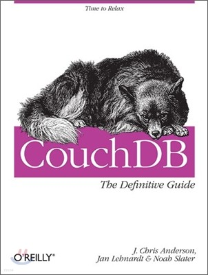 CouchDB : The Definitive Guide