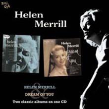 Helen Merrill - Helen Merrill / Dream Of You