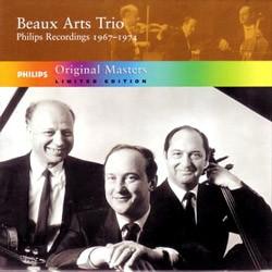 Beaux Art Trio