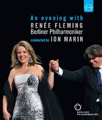 Renee Fleming 베를린 필 발트뷔네 콘서트 2010 (Berlin Philharmonic Waldbuhne Concert 2010 - An Evening with Renee Fleming)