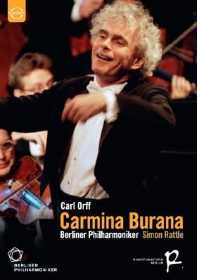 Simon Rattle 베를린필 송년음악회 2004 - 칼 오르프 : 카르미나 부라나 (Carl Orff : Carmina Burana)