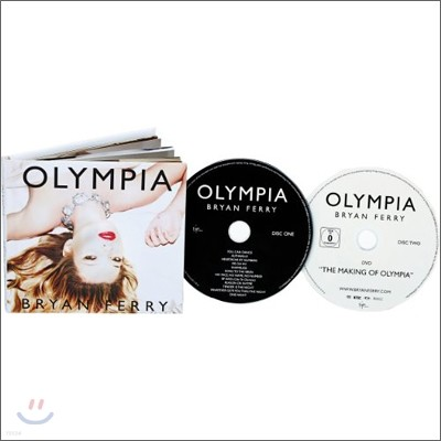 Bryan Ferry - Olympia (Deluxe Edition)
