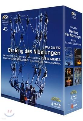 Zubin Mehta 바그너: 니벨룽의 반지 (Wagner: Der Ring des Nibelungen) 주빈 메타