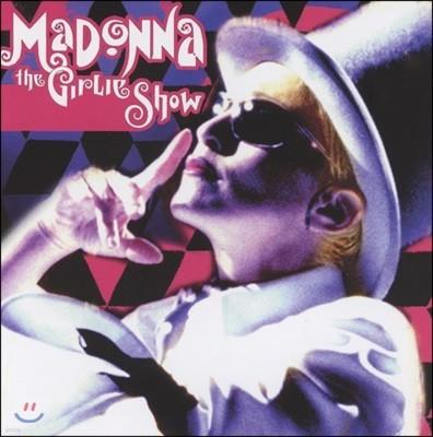 Madonna (마돈나) - The Girlie Show (1993년 일본 라이브 공연 실황)