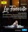 Elina Garanca / Karel Mark Chichon 도니제티: 라 파보리트 [오리지널 불어 버전] - 엘리나 가란차, 바이에른 슈타츠오퍼 오케스트라, 카렐 마크 치촌 (Donizetti: La Favorite) [블루레이]