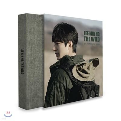 이민호 화보집- Lee Min Ho, The Wild [한정반]