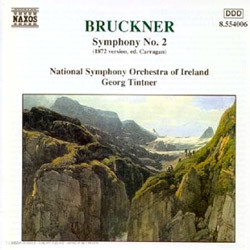 Georg Tintner 브루크너: 교향곡 2번 (Bruckner: Symphony No. 2 in C Minor)