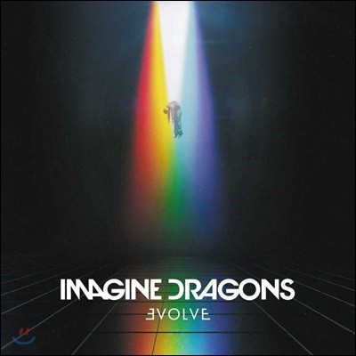 Imagine Dragons (이매진 드래곤스) - Evolve