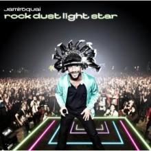 Jamiroquai - Rock Dust Light Star