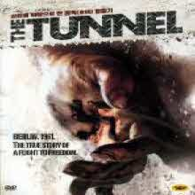 [DVD] The Tunnel - 더 터널 (미개봉)