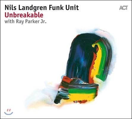 Nils Landgren Funk Unit (닐스 란드그렌 펑크 유닛) - Unbrekable