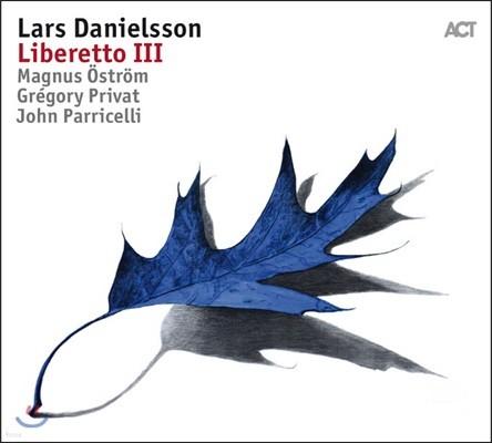 Lars Danielsson (라스 다니엘손) - Liberetto III (리베레토 3집)