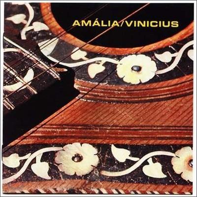 Amalia Rodrigues, Vinicius De Moraes - Amalia / Vinicius