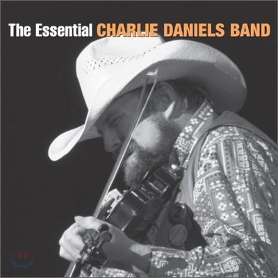 Charlie Daniels Band - Essential Charlie Daniels Band