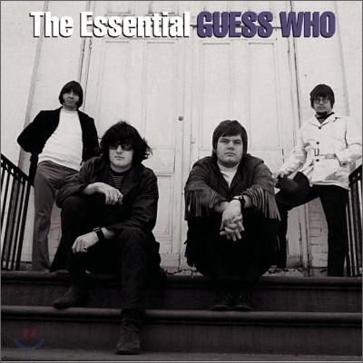 Guess Who - Essential Guess Who