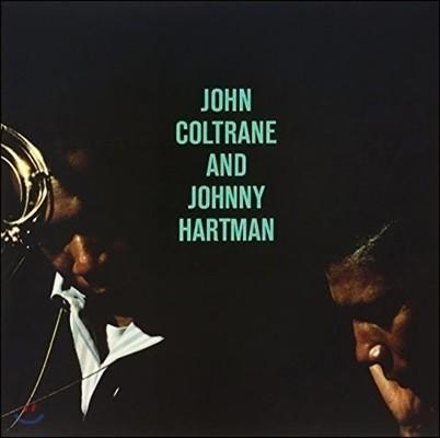 John Coltrane / Johnny Hartman (존 콜트레인, 조니 하트만) - John Coltrane And Johnny Hartman