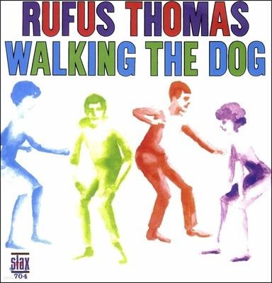 Rufus Thomas (루퍼스 토마스) - Walking The Dog [LP]