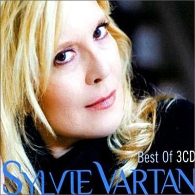 Sylvie Vartan - Triple Best Of