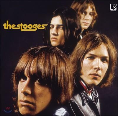 Stooges (스투지스) - 데뷔 앨범 The Stooges [LP]