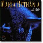 Maria Bethania - Ao Vivo (실황공연)