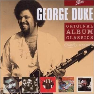 George Duke - Original Album Classics