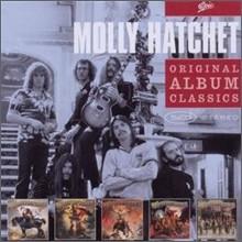 Molly Hatchet - Original Album Classics