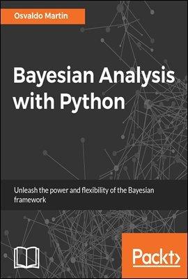 Bayesian Analysis with Python
