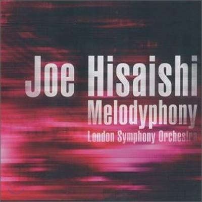 Hisaishi Joe - Melodyphony: Best of Joe Hisaishi (Limited Deluxe)