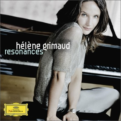 Helene Grimaud 엘렌 그리모 - 리스트, 베르크 피아노 소나타 (Resonance)