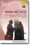 Wagner : Tristan Und Isolde : Levine