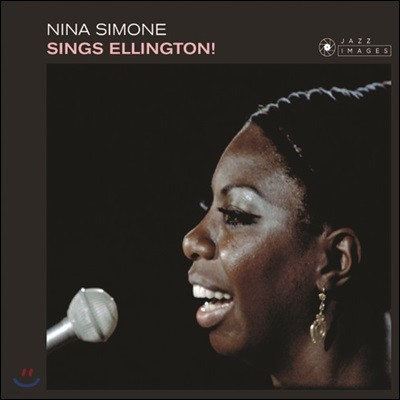 Nina Simone (니나 시몬) - Sings Ellington!