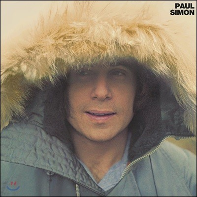 Paul Simon (폴 사이먼) - 솔로 2집 Paul Simon [LP]
