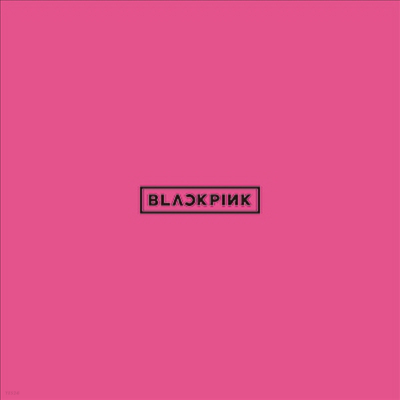 블랙핑크 (BLACKPINK) - BLACKPINK (CD+DVD)