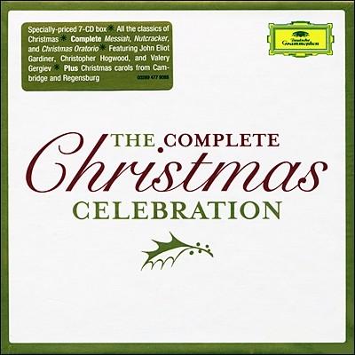 최고의 크리스마스 축제 (Complete Christmas Celebration)