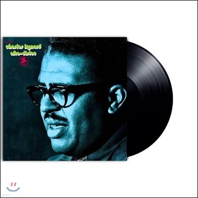 Charles Kynard (찰스 키나드) - Afro-Disiac [LP]