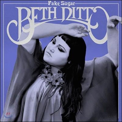 Beth Ditto (베스 디토) - Fake Sugar [LP]