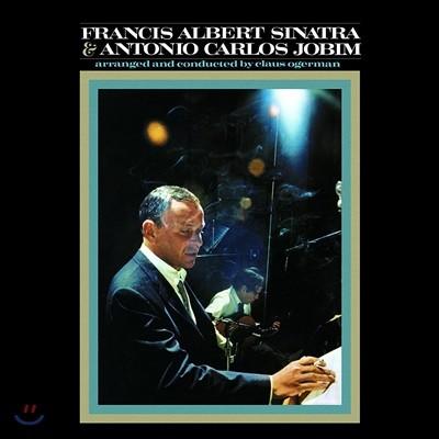 Francis Albert Sinatra / Antonio Carlos Jobim 프랭크 시나트라 (프랜시스 알버트 시나트라) & 안토니오 카를로스 조빔 [LP]