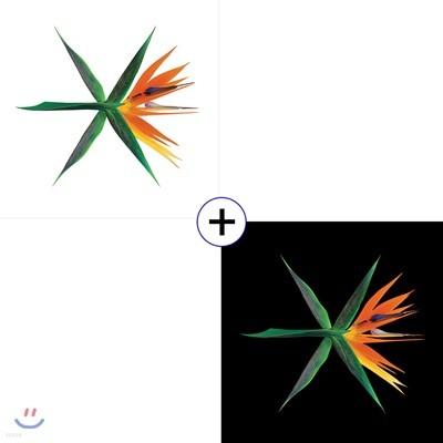 엑소 (EXO) 4집 - The War [Korean + Chinese / 2종 SET]