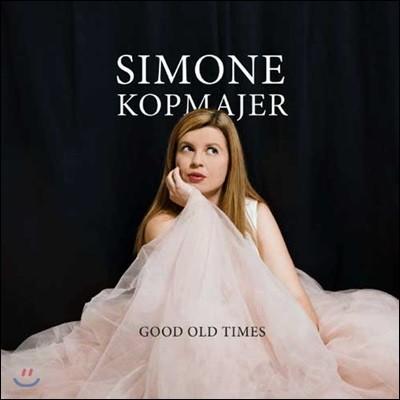Simone Kopmajer (시모네 코프메이어) - Good Old Time