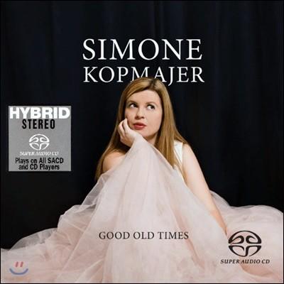 Simone Kopmajer (시모네 코프메이어) - Good Old Time [SACD]