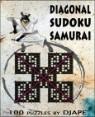 Diagonal Sudoku Samurai X