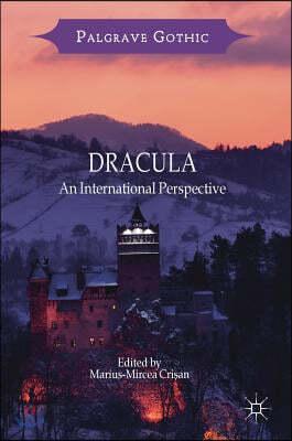 Dracula: An International Perspective