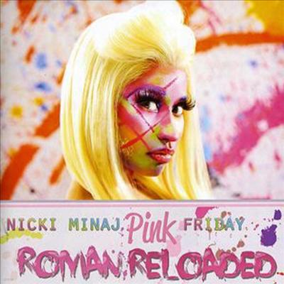 Nicki Minaj - Pink Friday: Roman Reloaded (Clean Version)