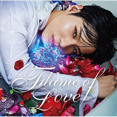 태민 (Taemin) - Flame Of Love (CD)