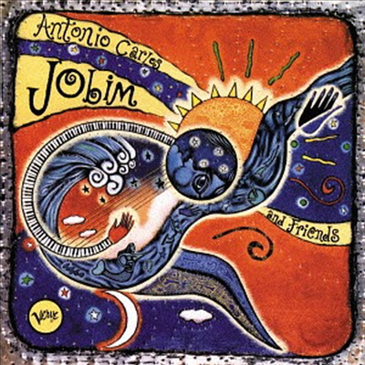 Antonio Carlos Jobim - Antonio Carlos Jobim & Friends (Ltd. Ed)(SHM-CD)(일본반)