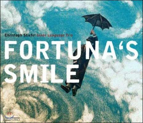 Christoph Stiefel Inner Language Trio (크리스토프 슈티펠 이너 랭기지 트리오) - Fortuna's Smile