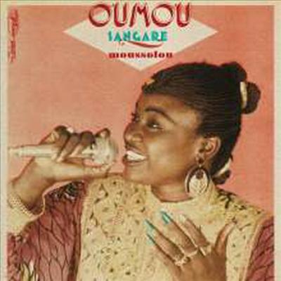 Oumou Sangare - Moussolou (Hardcover Digibook)