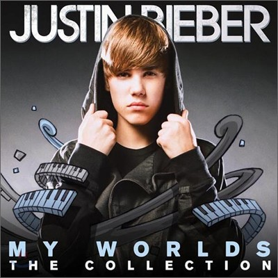 Justin Bieber - My Worlds: The Collection (리패키지)