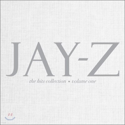 Jay-Z - The Hits Collection: Volume One (Standard Edition)