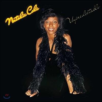Natalie Cole (나탈리 콜) - Unpredictable [LP]